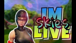 Kilolicious 2.0! NEW SKINS! 855+ Wins! [Fortnite Battle Royale Livestream]