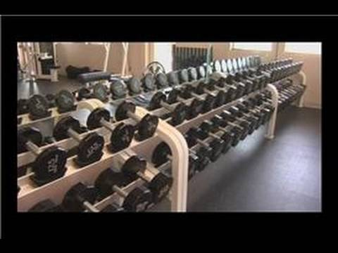 Weight Lifting & Bodybuilding Exercises: History of Weight Training