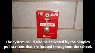 simplex fire alarm videos simplex fire alarm clips