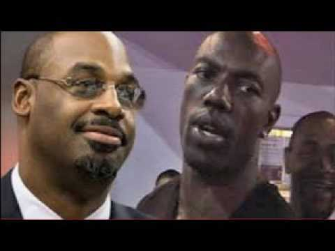 DONOVAN MCNABB HURT HIS CAREER BY NOT SPEAKING UP FOR TERRELL OWENS! F/1LVZ