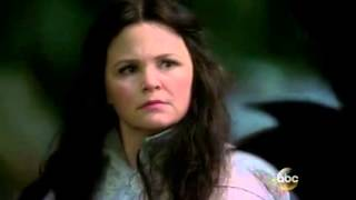 the queens of darkness snow charming scene 4x14 once upon a time