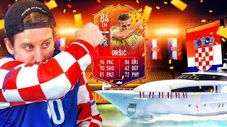 HOW TO GET THIS CARD?! 84 HEADLINERS MISLAV ORSIC PLAYER REVIEW! FIFA 20 Ultimate Team