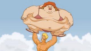 Yo Mama So Fat! Global Warming