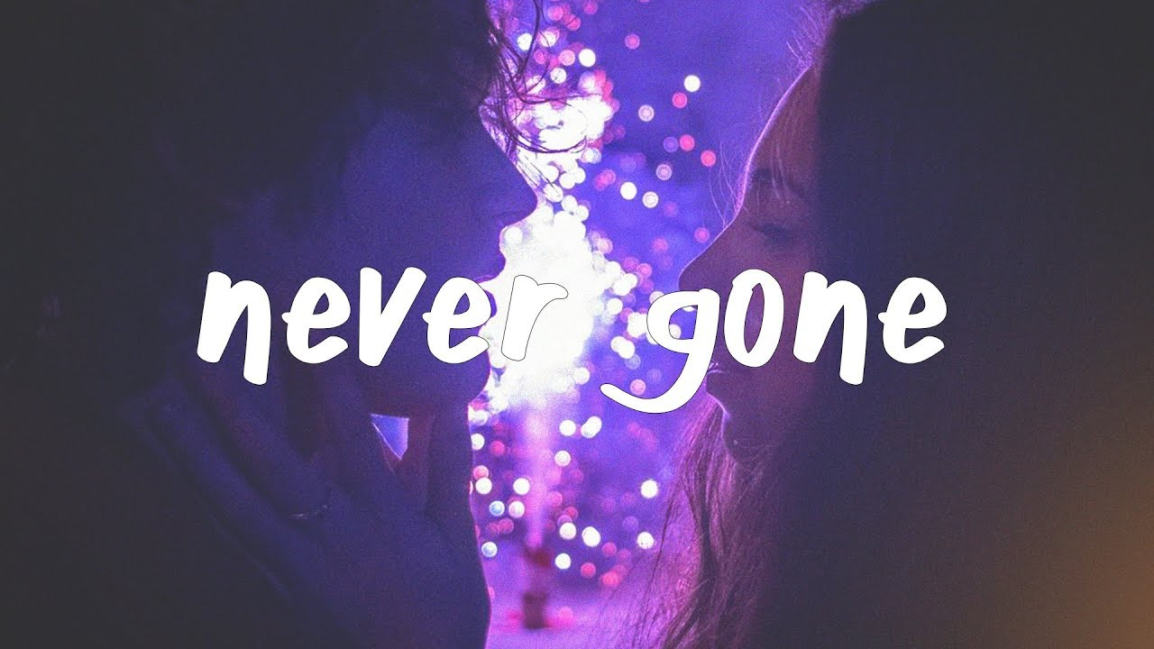 Download Said The Sky & Kerli - Never Gone (Lyric Video)