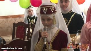 Детский фестиваль - Наша сила в единстве