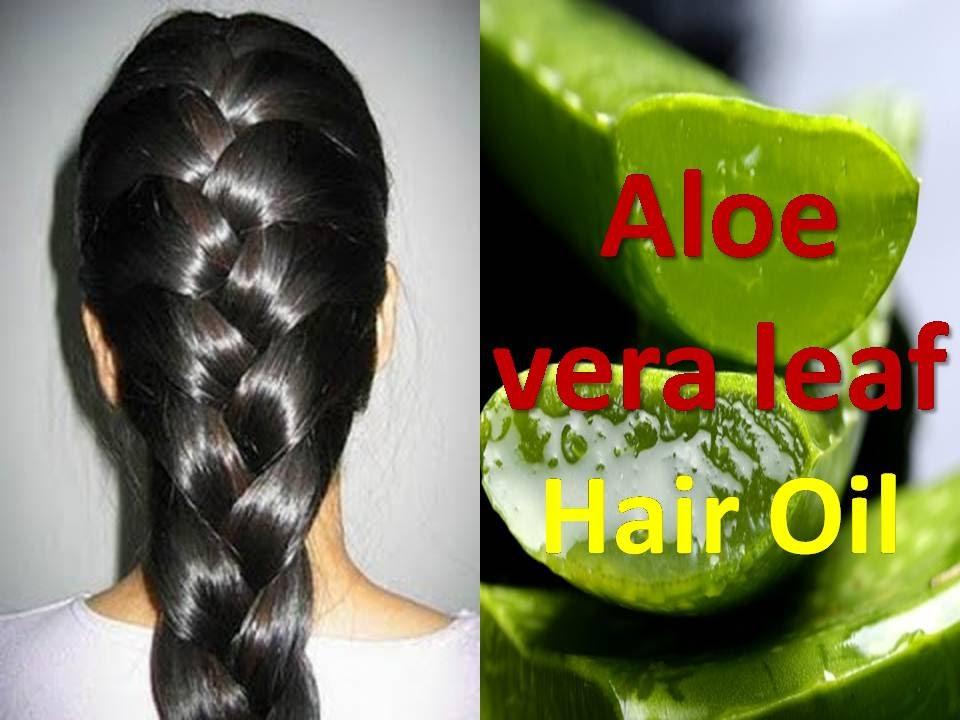 Coconut Oil For Hair Hair Oill Aloe Vera Juice For