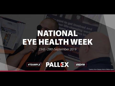 National Eye Health Week 2019 thumbnail