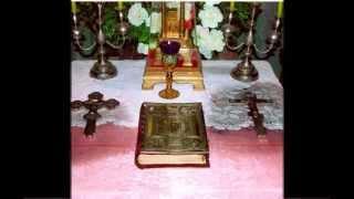 Православные чудеса / Orthodox miracles (HD)(Мироточащие иконы и чудеса в алтаре. Смотрите самое важное и интересное о Православии в плейлисте