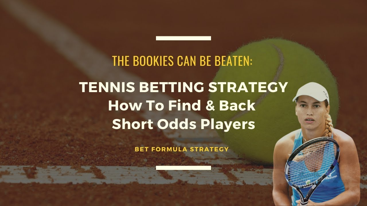 Total tennis betting predictions kobe bets 500k on free throw