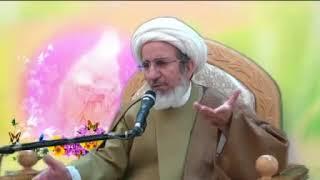 الشيخ حبيب الكاظمي - وجه الشبه بين فاطمة الزهراء عليها السلام و ليلة القدر
