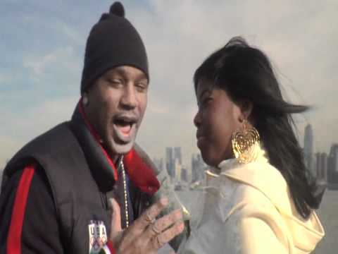 "Cam'ron - ""Oh Baby"" Ft. Vado"" (Official Music Video) www.BiggerThanMusic.Com"