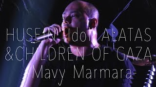 Download lagu HUSEIN (IDOL) ALATAS & CHILDREN OF GAZA - Mavy Marmara [Live] @ Metalheads Respect 2018