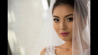 Свадьба в Астане - Елдос Анар Full HD качество свадебный клип астана свадебное видео астана