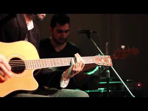 Royko Passage -  Acoustic Live at Nfg