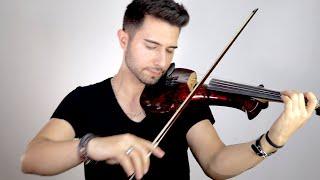 Without You - Avicii - Eduard Freixa Electric Violin Cover