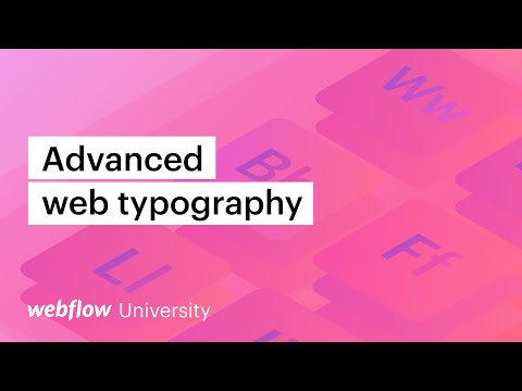 Introducing Text Fills, The CH Unit, And Our Full Tutorial On Advanced Web Typography