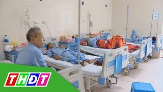 Thiếu thuốc trúng thầu điều trị Ung thư phổi | THDT
