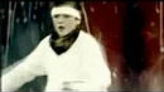 FULL song GEORGE SAMPSON Singing in the rain by MINT ROYALE