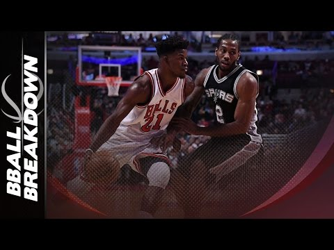 Is Kawhi Leonard Hurting The Spurs Defense?