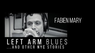 "Fabien Mary Octet ""Left Arm Blues"" (album trailer)"