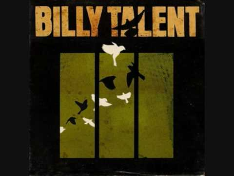 billy talent - pocketful of dreams (album version)(great quality!!!)