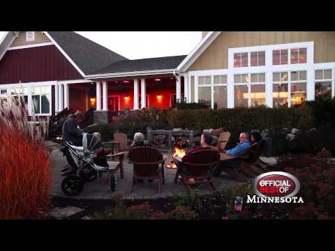 Larsmont Cottages - Best Year-Round Luxury Vacation Cottages - Minnesota 2012