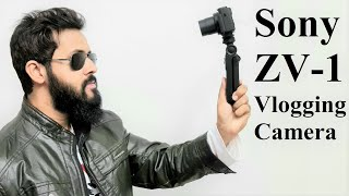 Sony ZV-1 Review - Best Vlogging Camera