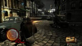 THE SABOTEUR recenzja OG (PS3, XBOX360, PC)