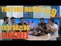 YOUTUBE MASASI 9 ALTIN KELEBEK REZİLLİĞİ EKŞİ SÖZLÜK YORUMLARI mp3