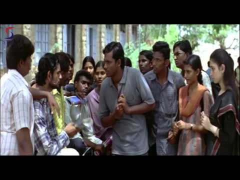 Kalloori | Tamil Hit Movie | 2007 | Part 3 - Akhil, Tamanna
