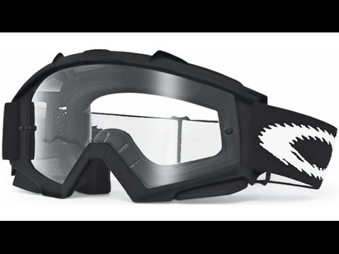 oakley otg goggles  Oakley Proven OTG MX Goggles + Oakley Fate 2.0 - HD - YouTube