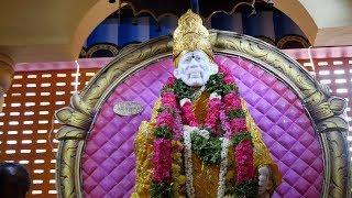 sai baba miracle in Sai Temple./ பாபாவின் மகிமை