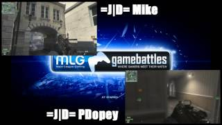 PC Gamebattles (G.1) - Judgement Day vs. TheFruitSquad