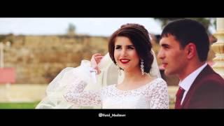 Красивое начало свадьбы Эльмира и Надир