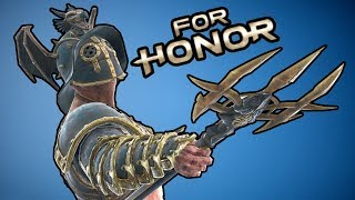 For Honor - Funny BOOM Moments! [Reputation 9 Gladiator]