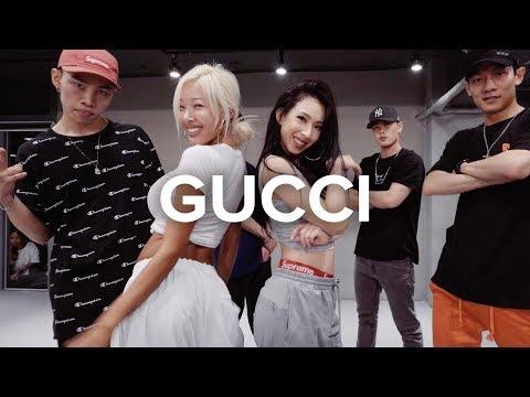 Gucci - Jessi