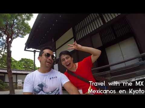 Travel with me MX - Mexicanos en Japón