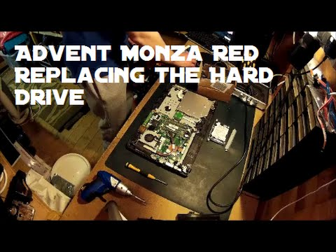 ADVENT MONZA V100 DRIVERS FOR WINDOWS 10