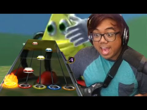 Music Made Me Lose Control On Clone Hero