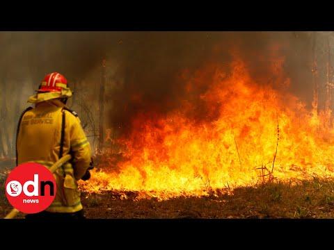 'Most Dangerous Bushfires