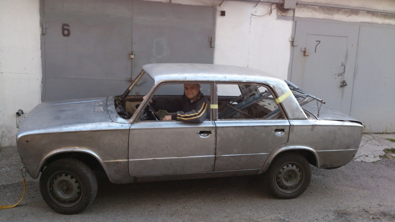 Кузов ваз 2105 под восстановление, двигатель, мост, ходовая. Легковые автомобили » ваз. 5 000 грн. Договорная. Днепр, ленинский. 26 дек. В избранные.