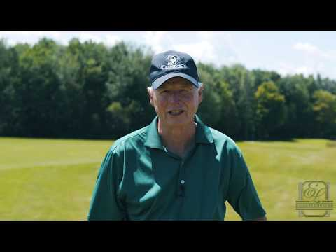 Graham Cooke Golf Course Architect Speaks on Emerald Links Golf Club