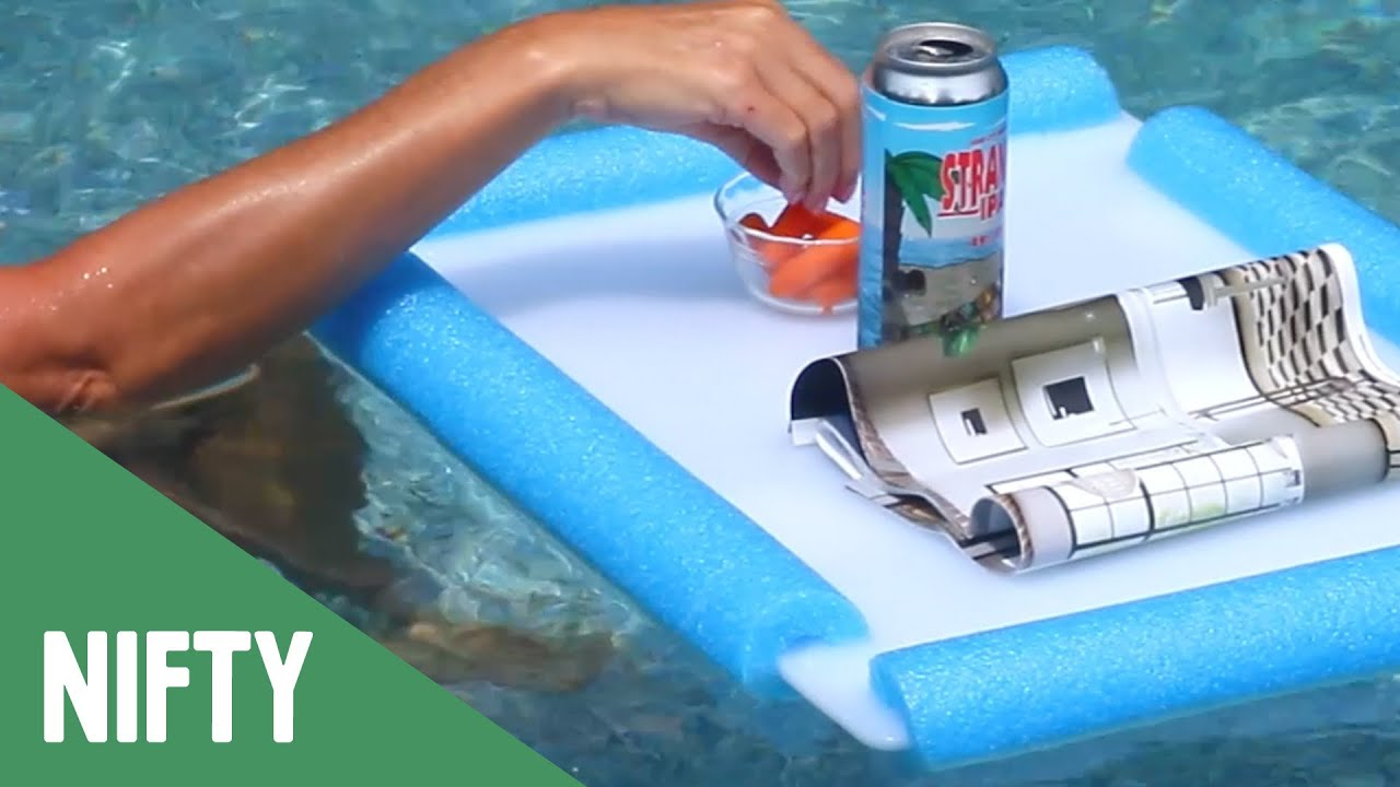 Easy Ways To Upgrade Your Next Pool Party