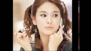 Full House _Sha La La  (song hye kyo)