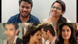 South Indians Reacting To Tu Meri Video   BANG BANG !   Hrithik Roshan & Katrina Kaif