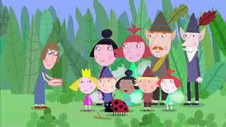 Мультфильмы Серия - Маленькое королевство Бена и Холли - Сборник 49- Мультики