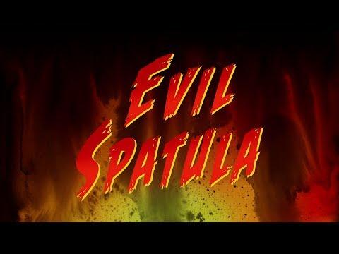 Spongebob squarepants - Evil Spatula (HD english)