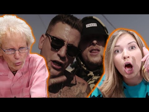 DAD REACTS TO BONEZ MC & RAF CAMORA ft. GZUZ - KOKAIN