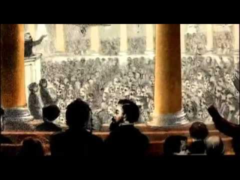 Die Deutschen (The Germans) S01E08 'Robert Blum und die Revolution' Ger&Eng Subs
