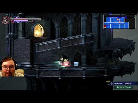 gearpunk (bloodstained: ritual of the night, first playthrough, ep09) |